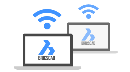 Licencia de Red BricsCAD